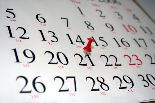 Plan Your Year-End Fundraising Campaign
