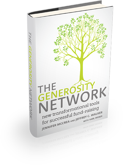 The Generosity Network Book