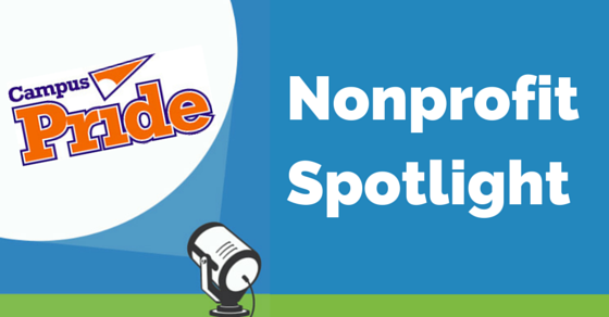 Nonprofit Spotlight: Campus Pride