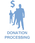 Donation Processing