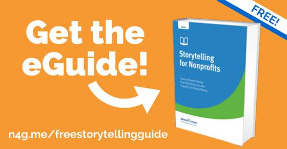 Storytelling eGuide
