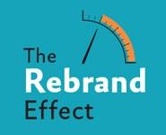 rebrand effect logo