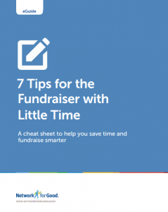 Fundraising Tips Guide