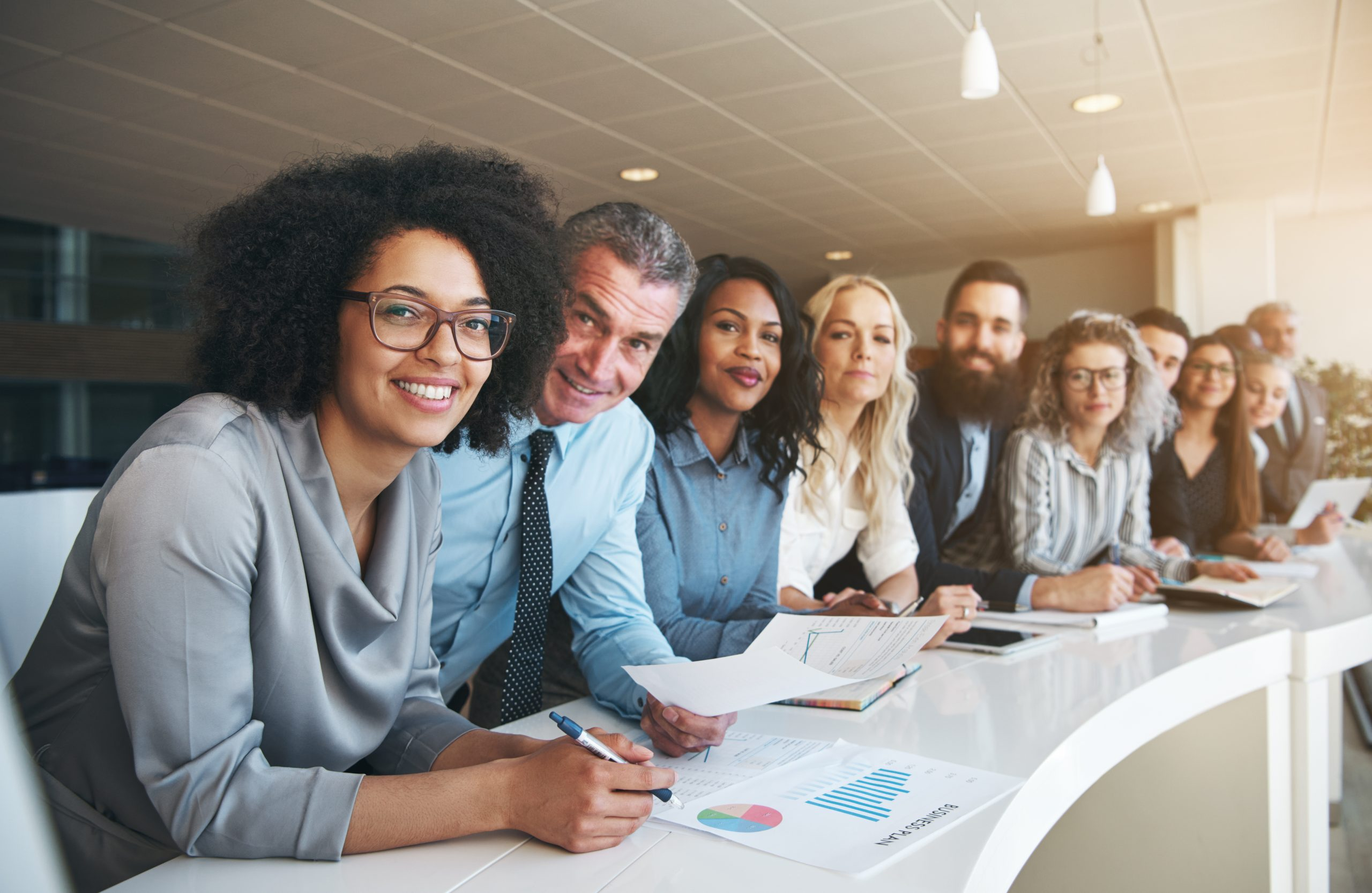 3 Reasons to Diversify Your Nonprofit Board