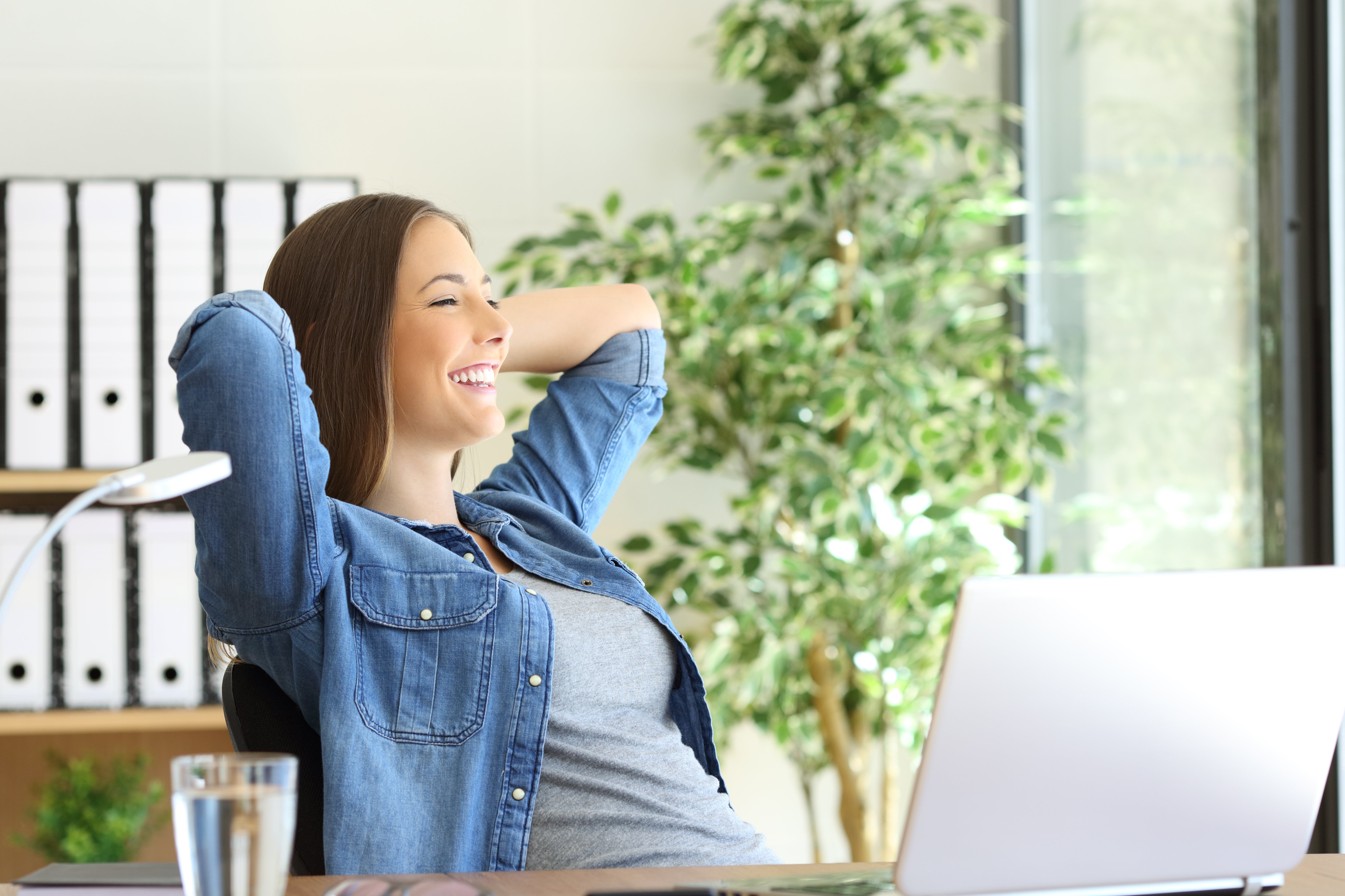 Modern Well-being for Nonprofit Professionals