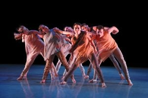 Alison Cook Beatty Dance Company Exceeds Goals and Impresses Donors