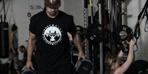 A Seamless, Modern Software That Helps InnerCity Weightlifting Grow