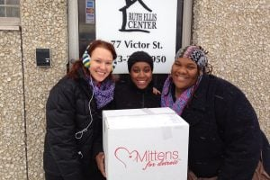 Mittens for Detroit Found Software Built to Help Small Nonprofits Grow