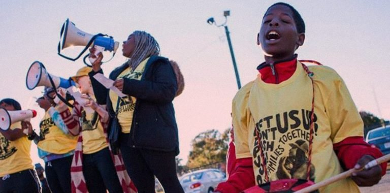 RISE for Youth Raised 3x Their Goal by Creating a Virtual March