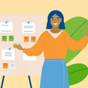 Use Storytelling to Turn Board Members into Fundraisers