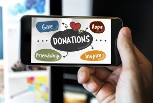 Optimize Your Website for Year-End Fundraising