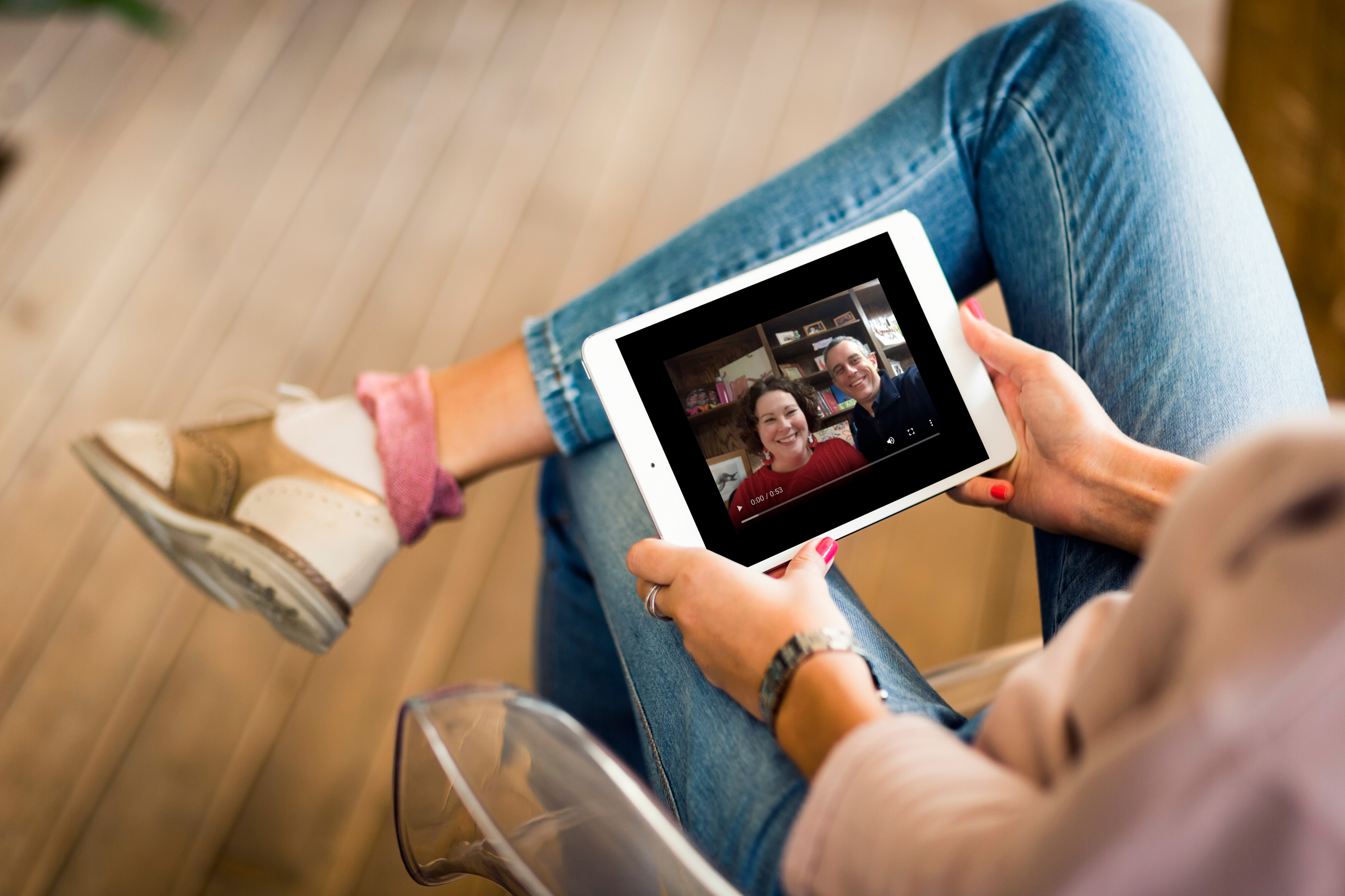 How to Engage Donors with Personal Video Messages