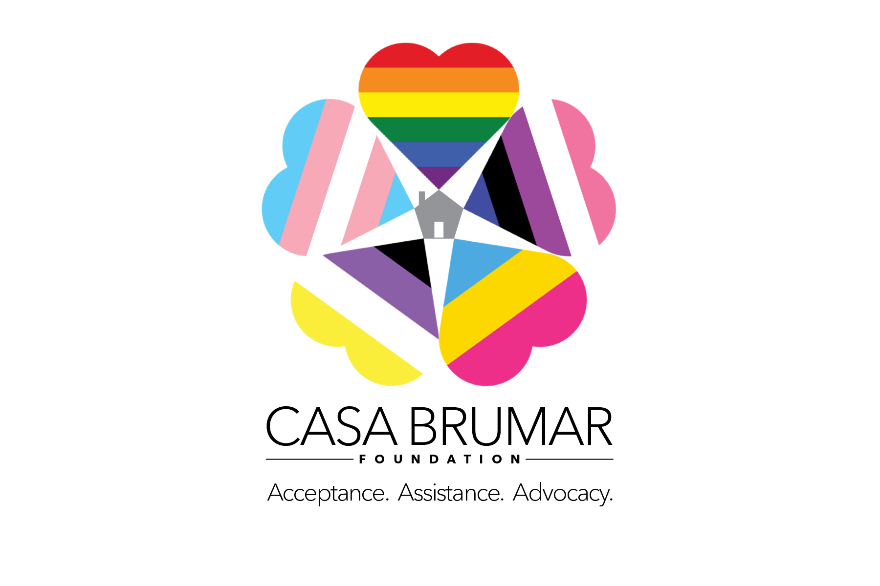 Casa BruMar Foundation's mission is to build the first LGBTQ+ community center in Northern Virginia.