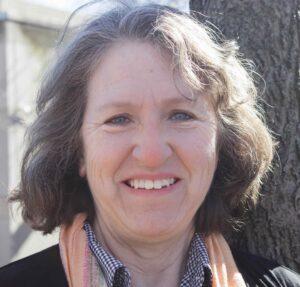 Janet Cobb Philanthropist