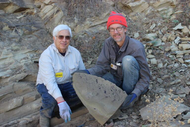 #OpenForGood Profile: Stonerose Interpretive Center & Eocene Fossil Site