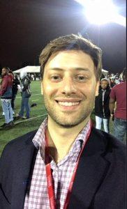NFG Staff Profile: Vince Natale