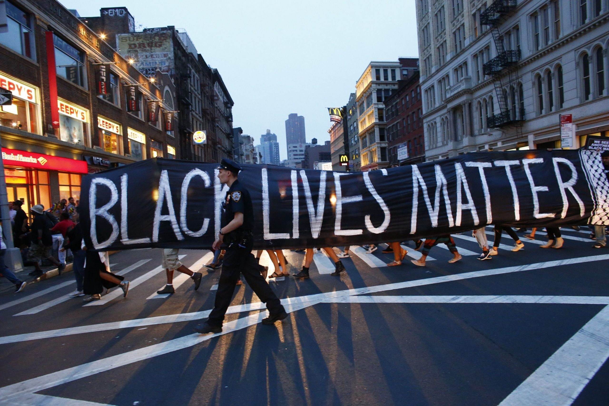 Network for Good's Commitment to Fighting Racial Inequality