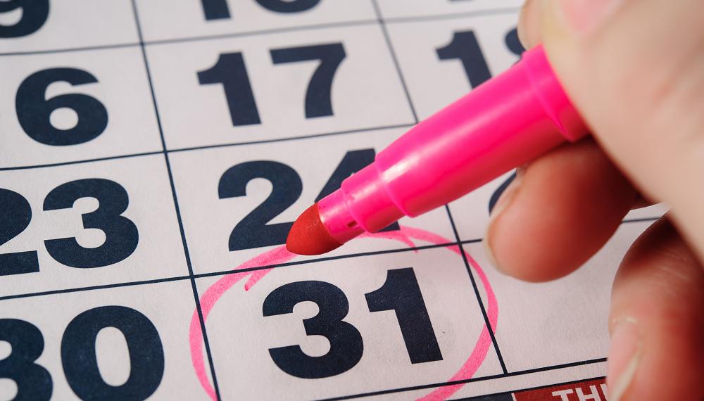 December Fundraising Planning