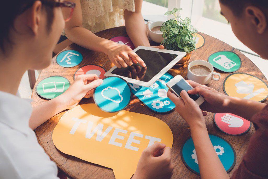 Nonprofit Social Media Strategy