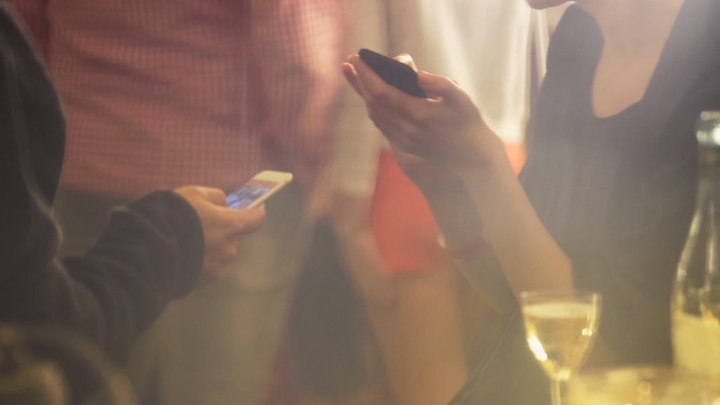 Boost Your Fundraising Events with Text-to-Give