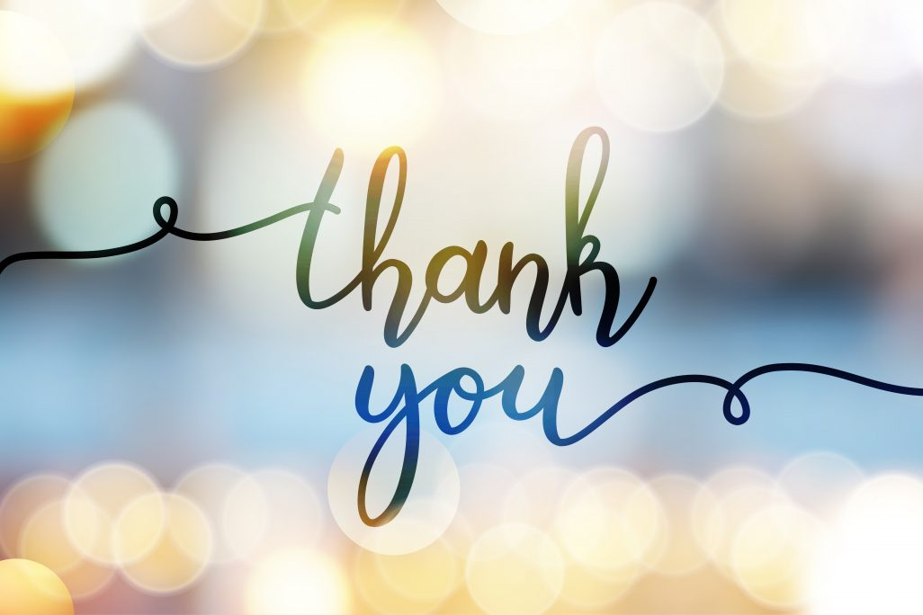 6 Opportunities to Thank Donors for Better Retention