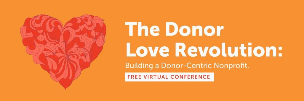 Donor Love Revolution
