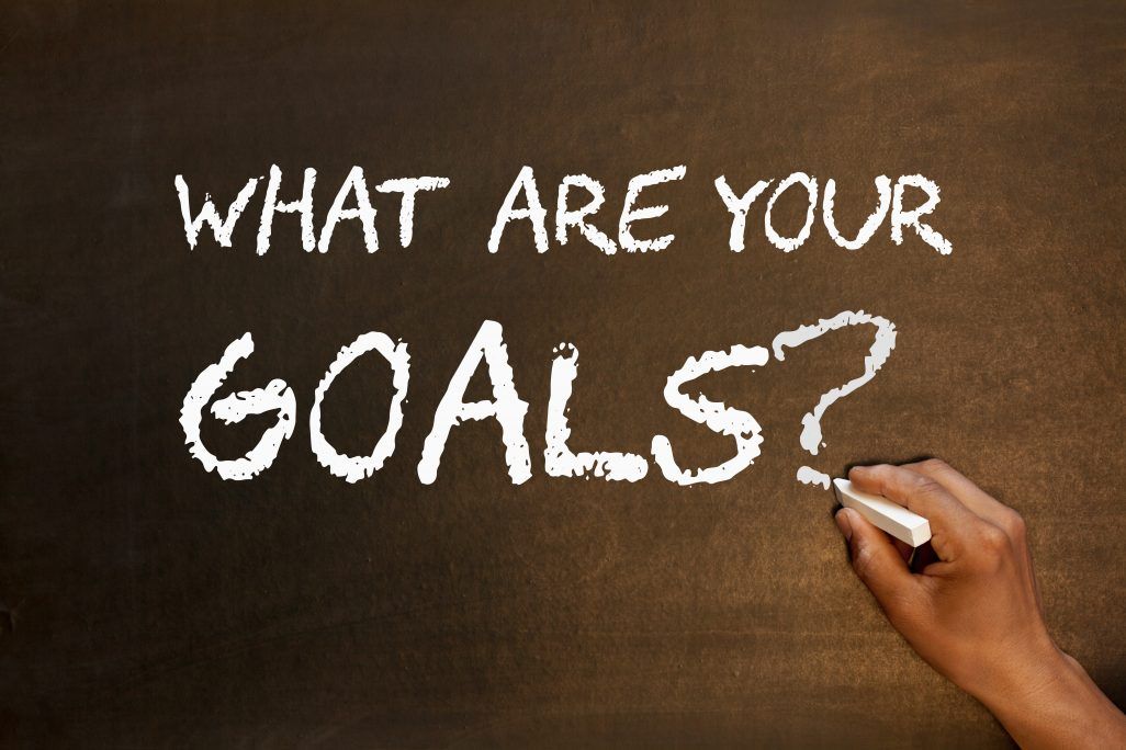 4 Steps to Actionable Fundraising Goals