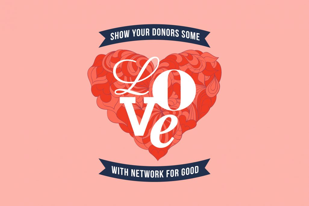 Donor Love Infographic