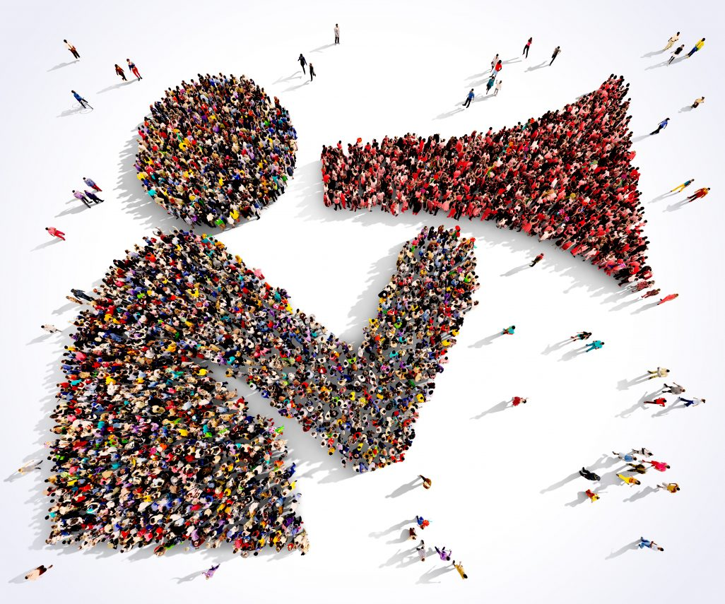 How Marketing Drives the Donor Experience
