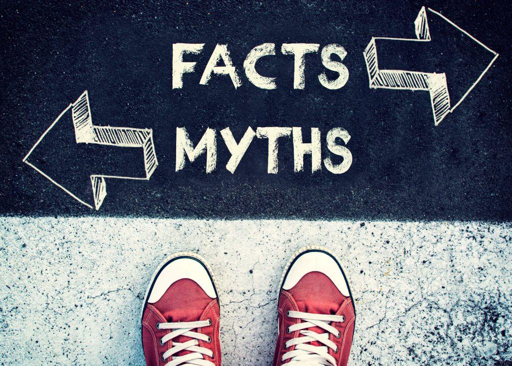 3 Fundraising Myths Debunked