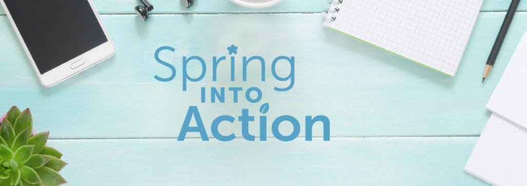 Spring Cleaning with Donor Management