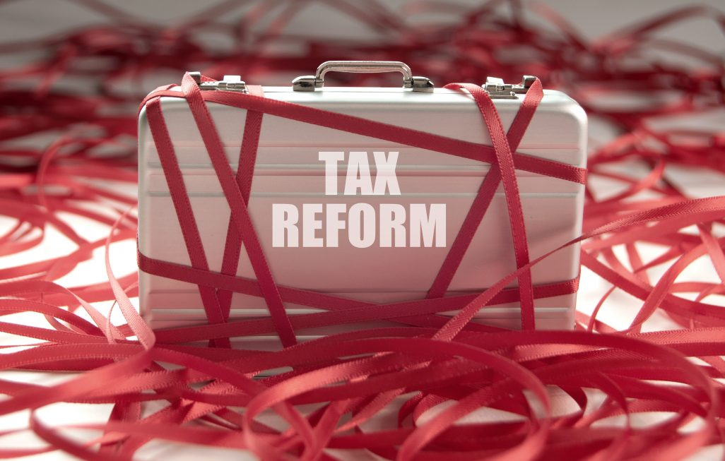 Tax Cut and Jobs Act Impact on Nonprofits