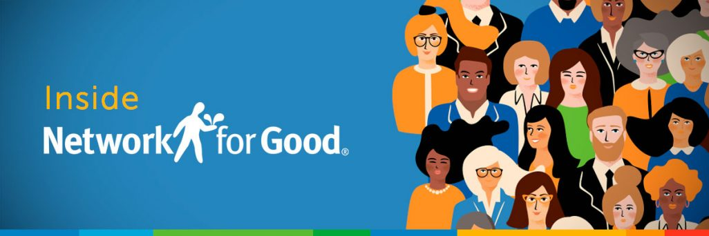 Network for Good Staff Profiles