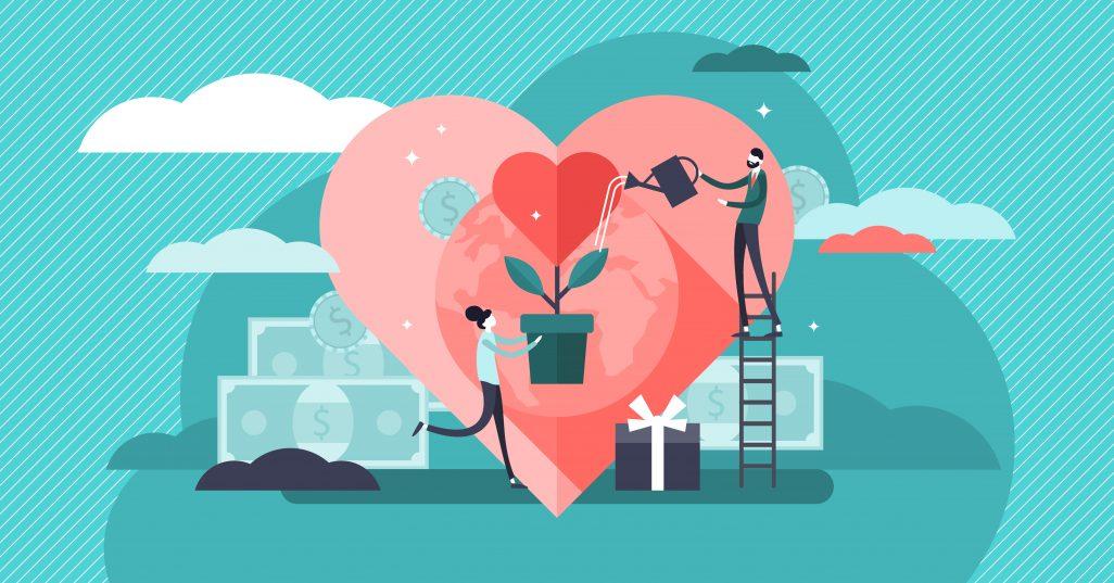 Love Letter to Nonprofits