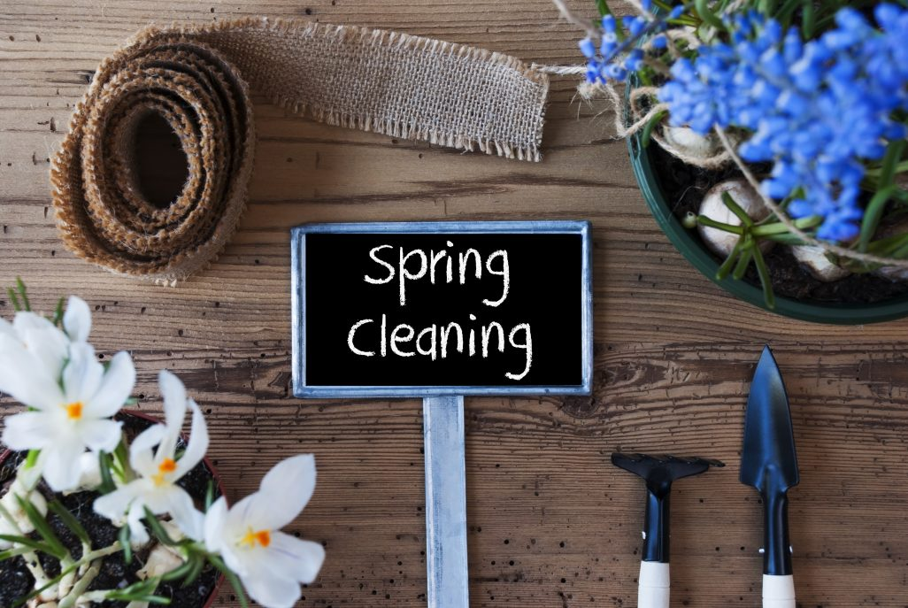 5 Ways to Spring Clean Your Donor Data