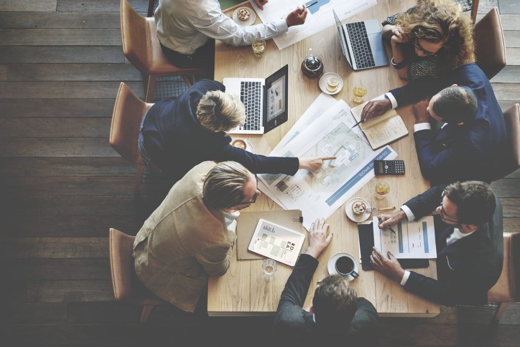 9 Steps to Getting the Most From Your Board Meeting