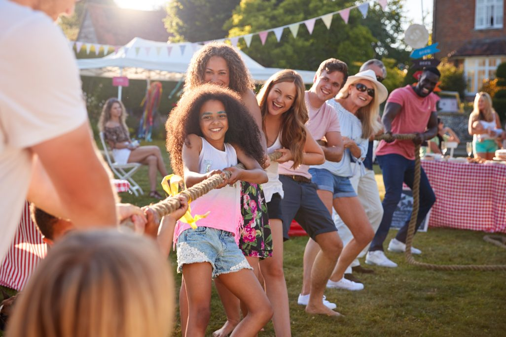 Focus on your Fundraising Foundation: Build a Summer Campaign