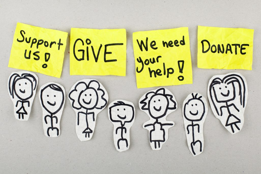 6 More Ways to Get New Donors