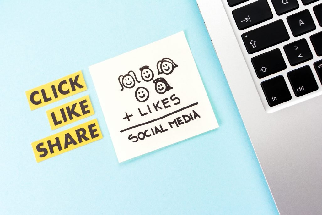 The Recipe for Building Your Social Network