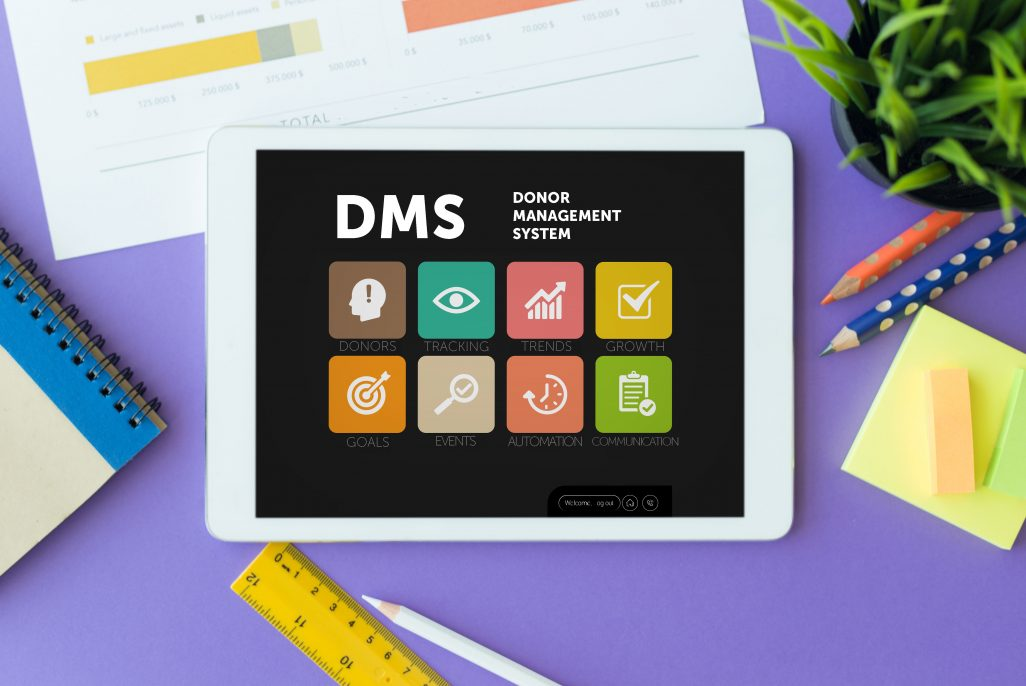 What is a Donor Management System, and Why Should My Nonprofit Use One?