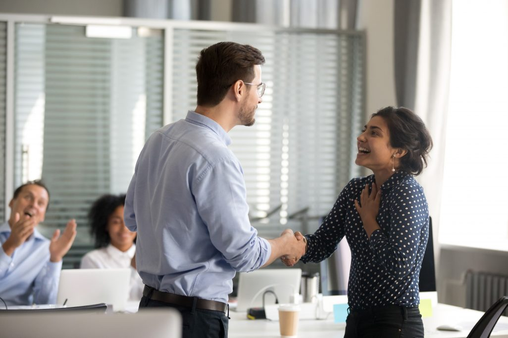 """How to Plan for The """"Future of Thanking"""" at Your Organization"""