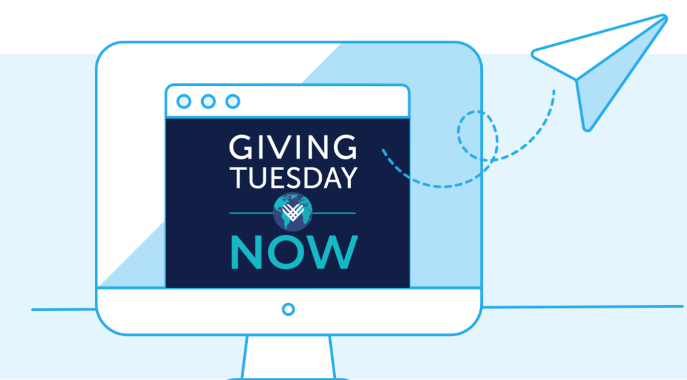 Steal this pre-#GivingTuesdayNow Email