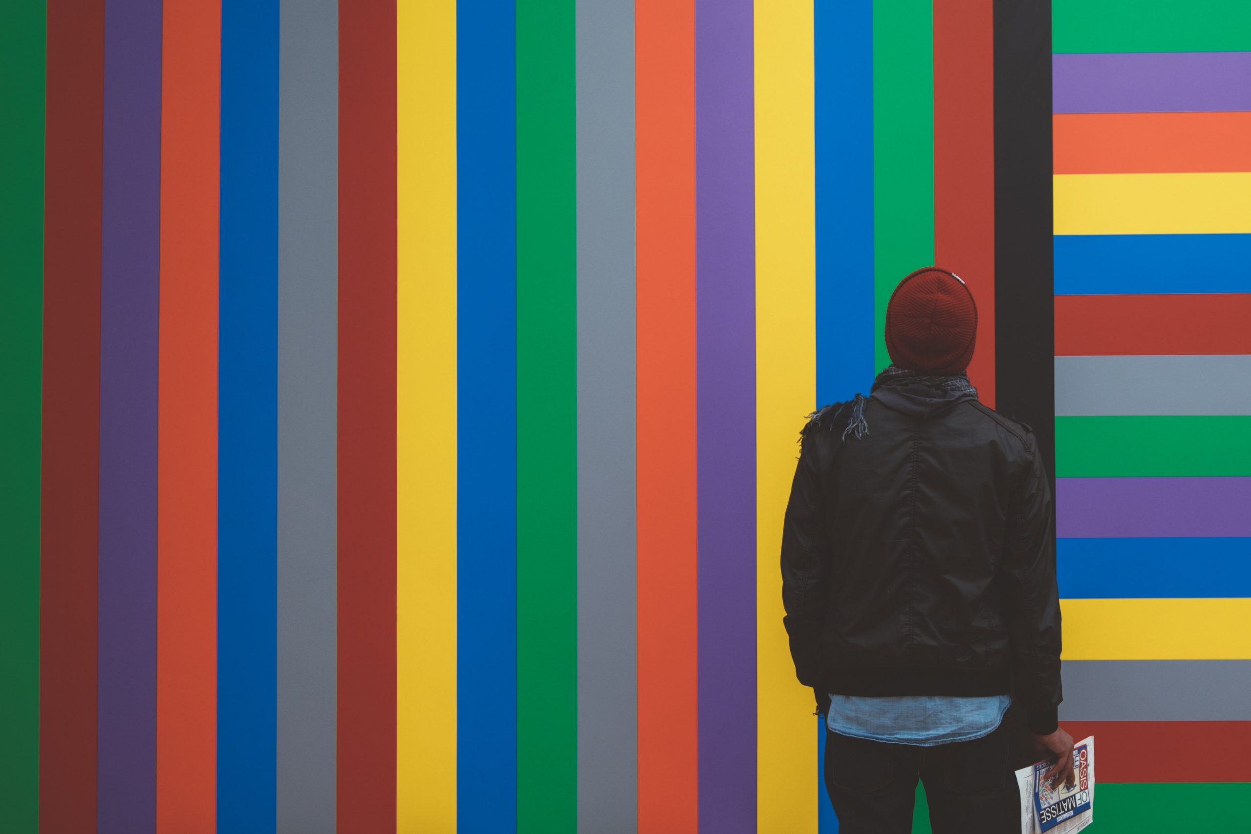 The psychology of color and what it means for fundraising