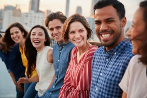 Peer-to-Peer Fundraising Checklist