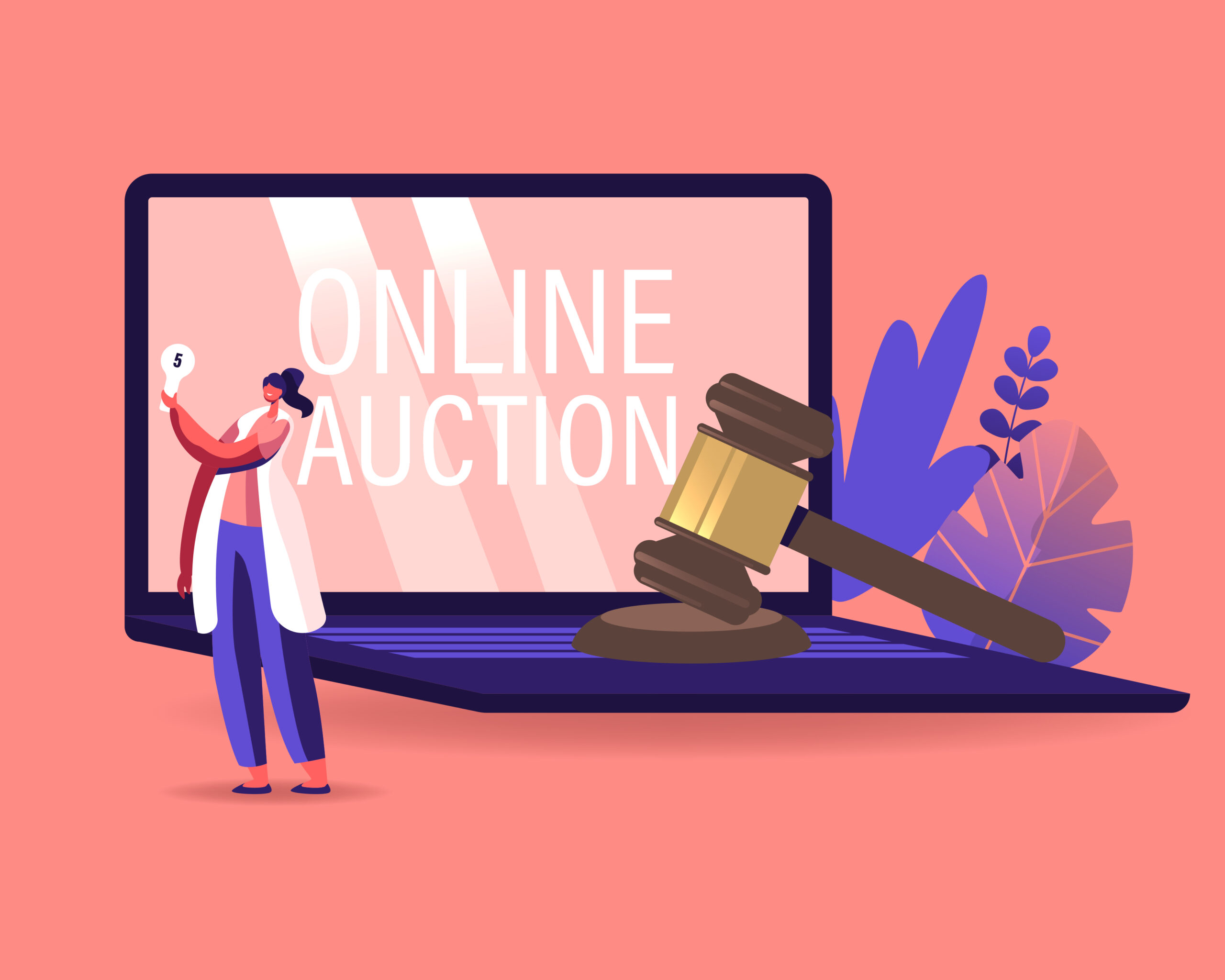 How to Host a Fruitful Virtual Fundraising Auction