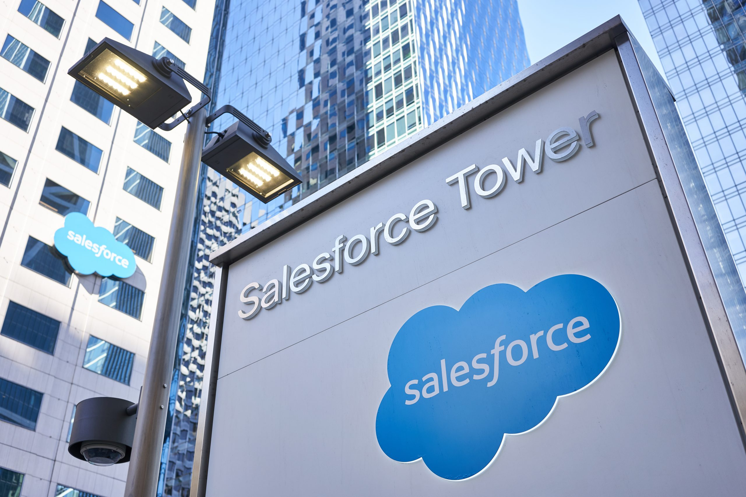 Is Salesforce.com Right for Your Nonprofit?