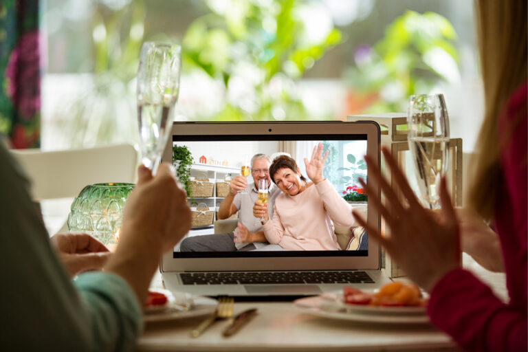 Yes, You DO Need To Have a Virtual Event this Year-End