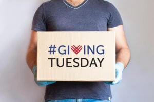 Your 2021 Giving Tuesday Checklist & Planning Guide