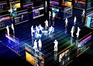 Fundraising in a Virtual World