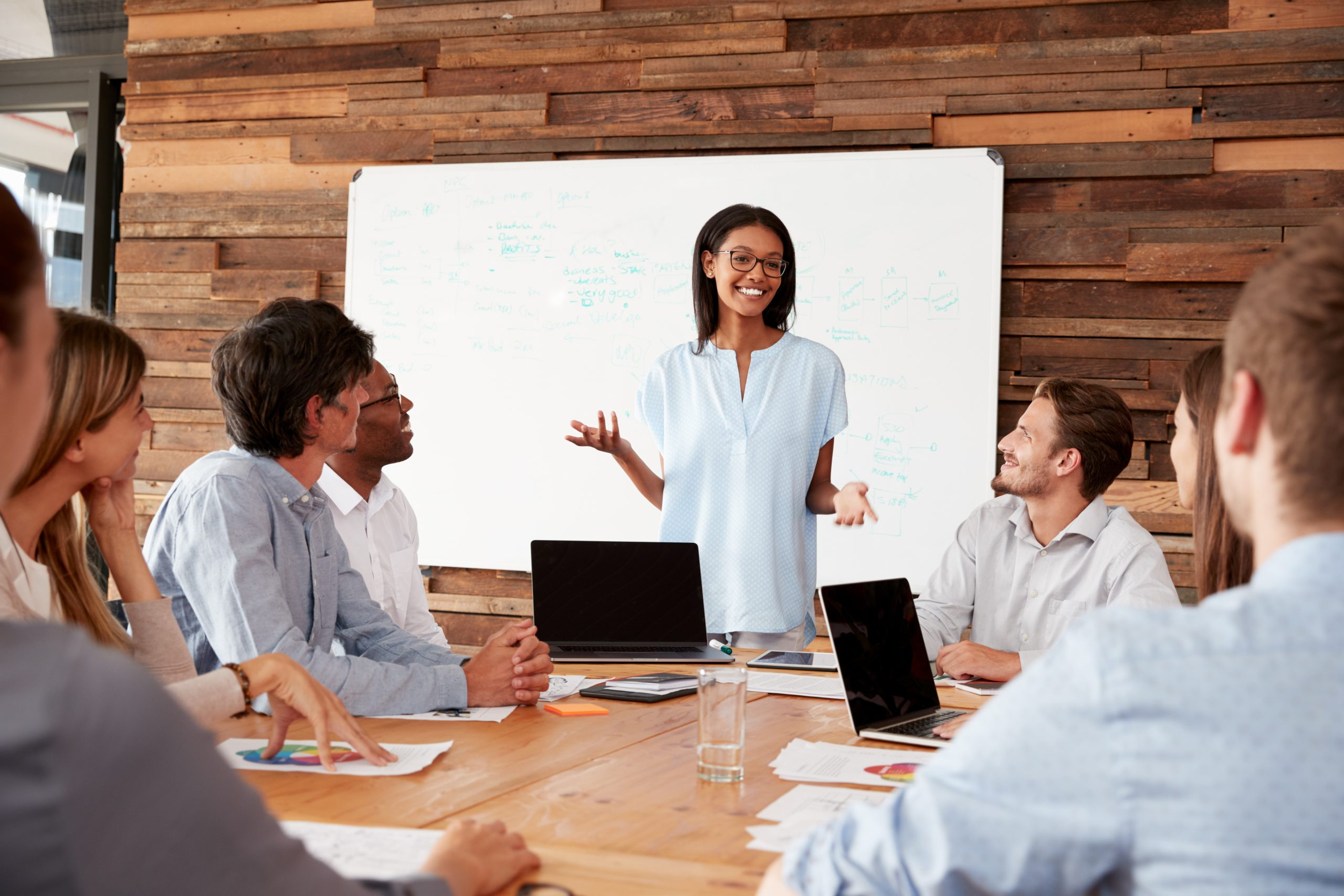 How to Turn Your Board Members Into Fundraisers
